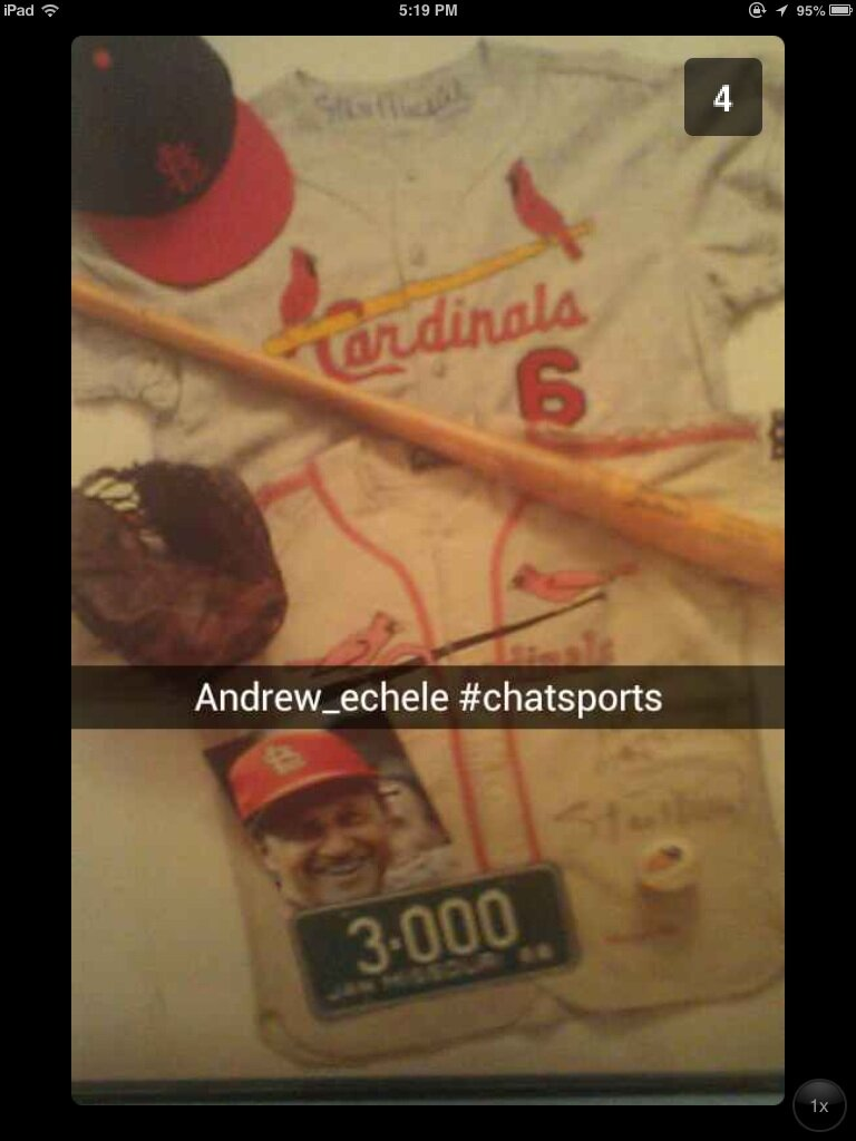 Chat Sports Providing Giveaways on Snapchat